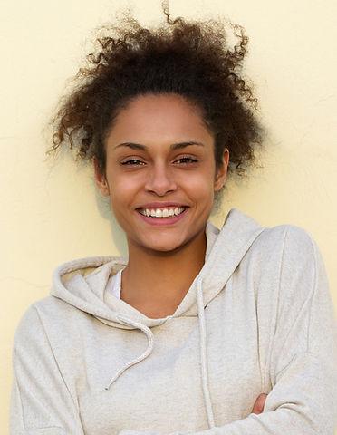 Cute Young Girl