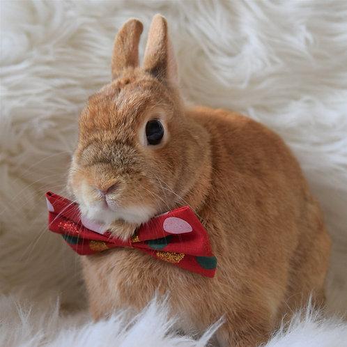 Tis the Holiday Season Bow Tie
