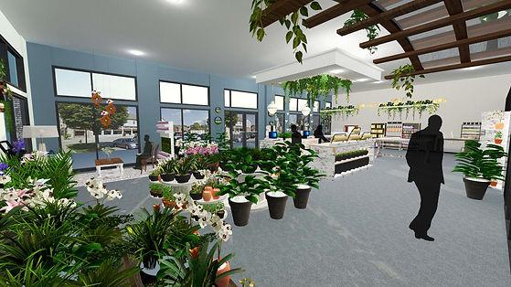 7 Oberer's Flowers Floor Plan - Copy of