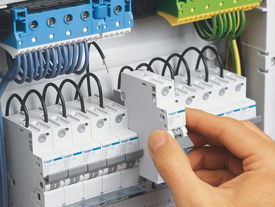 УЗО в магазинах: правила установки электрозащиты