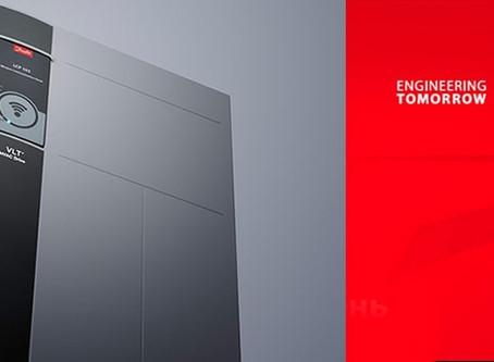 Новая версия частотного привода HVAC Drive от Danfoss для систем ОВК