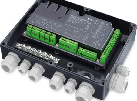 IQ модуль BITZER CM-RC-01 теперь самостоятельная опция