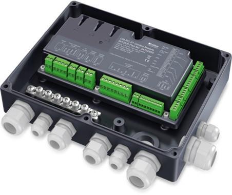 IQ модуль BITZER CM-RC-01