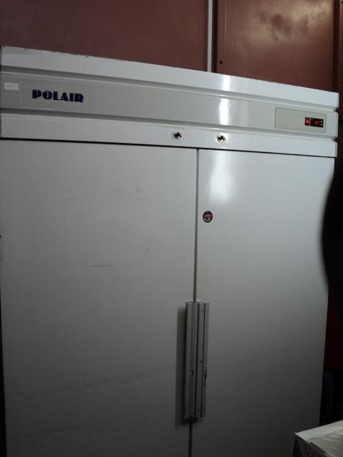 ТО холодильного оборудования