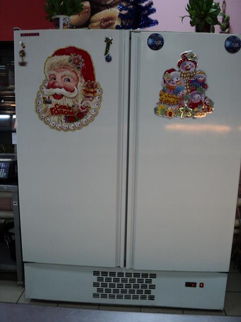 Обслуживание холодильных шкафов