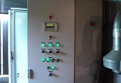 Обслуживание холодильной установки