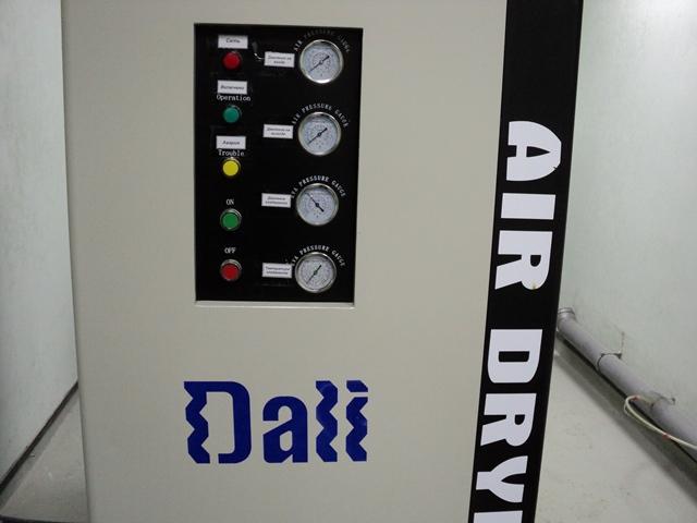 Ремонт осушителя Dali DLAD 33