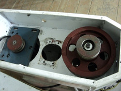 Ремонт тестомеса Titan-30