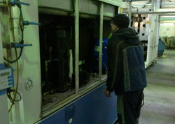 Ремонт станции охлаждения Hoffman