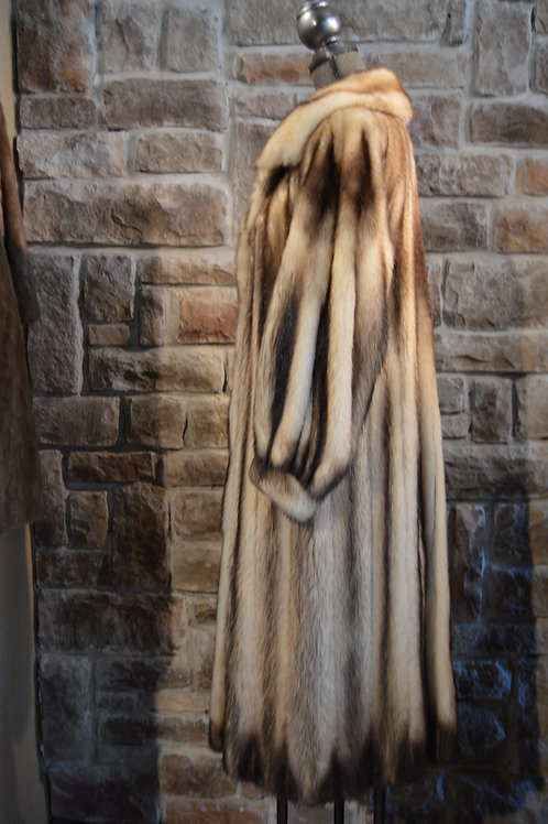 Large Fitch Coat