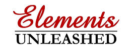 Elements Unleashed New Logo Upper Red Lo