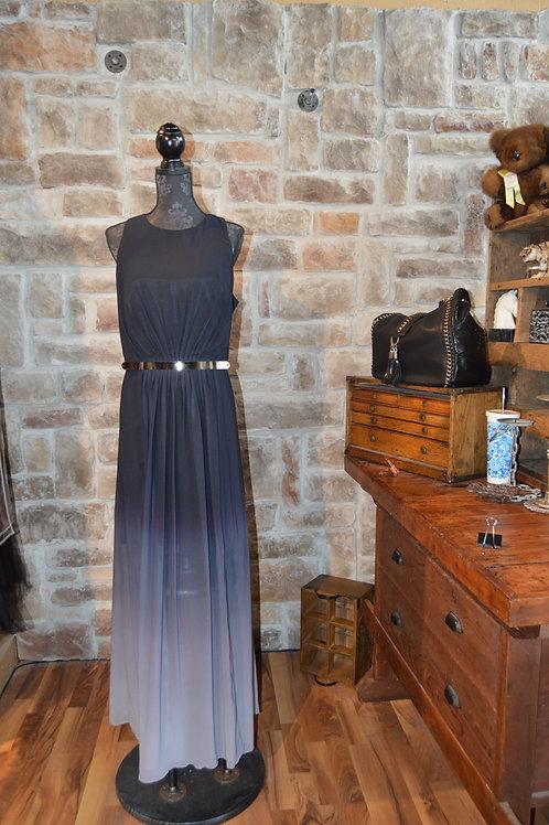 XL (16) Black Ombre Dress