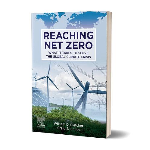 REACHING NET ZERO