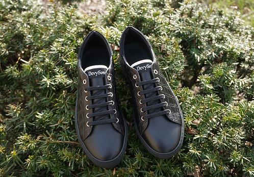 DS Croc Sneaker