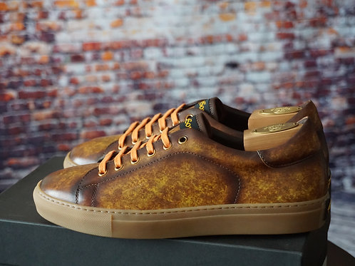 DS Patina Sneakers