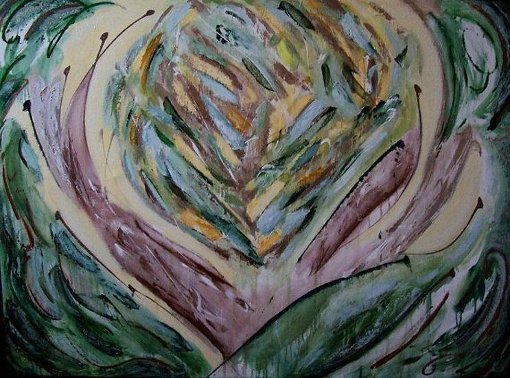 """""""Healing Heart"""""""