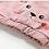 Thumbnail: Cute Rabbit Back Print Harlem Pant