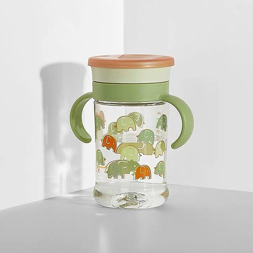 Babycare Baby Training Cup (260ml)