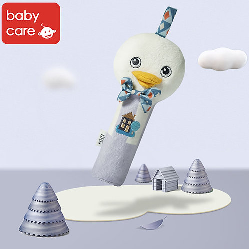 Babycare Animal Baby Soothing Toy