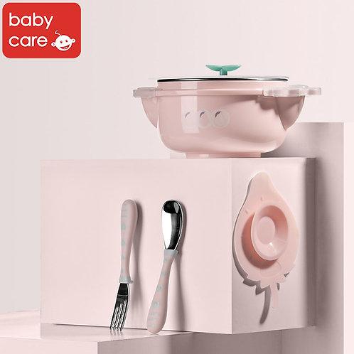 3pcs Tableware Set For Babies