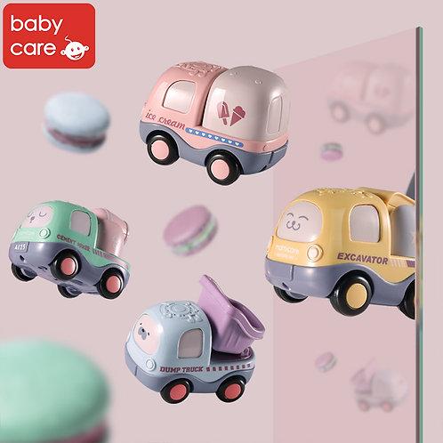 Babycare Fun Cartoon Car