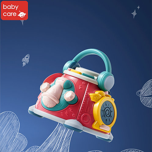Babycare Baby Musical Activity Toy