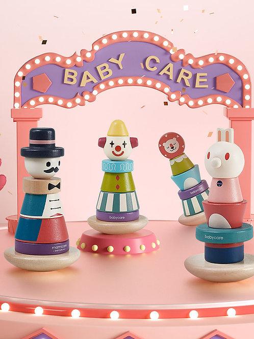 Babycare Rocking Stacker