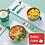 Thumbnail: Babycare Kids Tableware Set