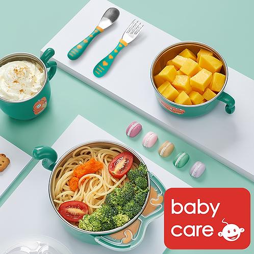Babycare Kids Tableware Set