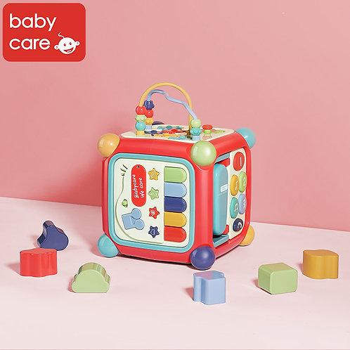 Babycare Baby Activity Box