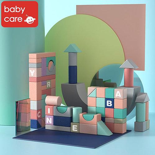 Babycare Building Blocks