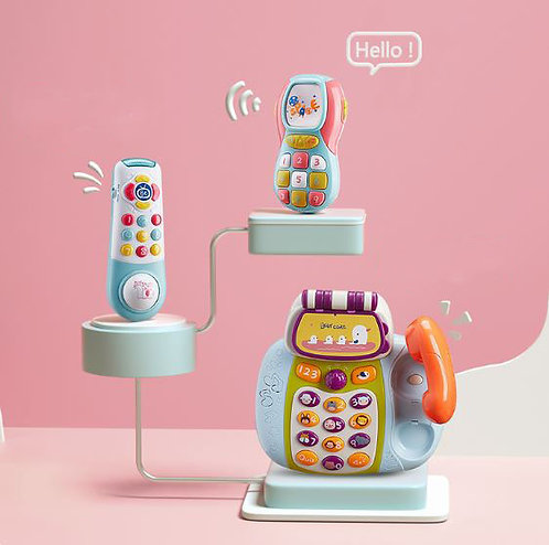 Kids Learning Devices