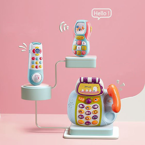 Babycare Kids Learning Devices