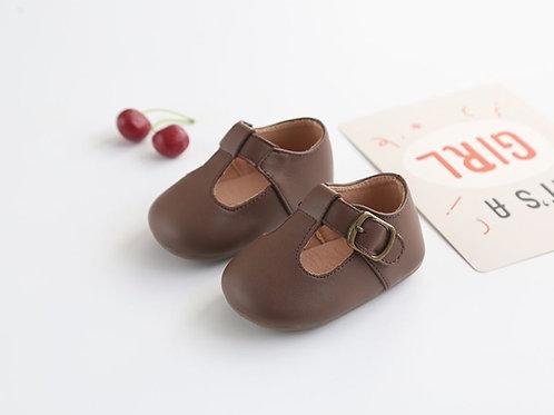 (Clearance Sale) Lady Like Leather Shoe for Litt