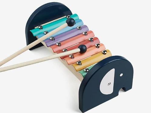Babycare Elephant Xylophone