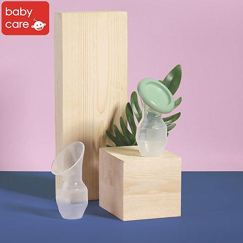 Babycare Portable Manual Breastpump
