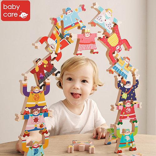 Babycare Stacking Blocks