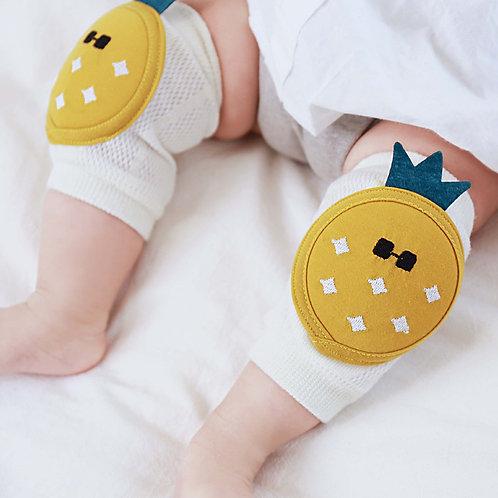 Cute Cartoon Pre-Walk Baby Knee Protector (NAA 020)