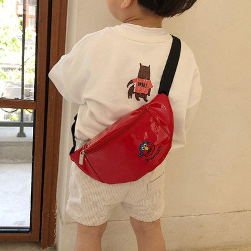 Elmo Cute & Trendy Sling Bag for Little Boy