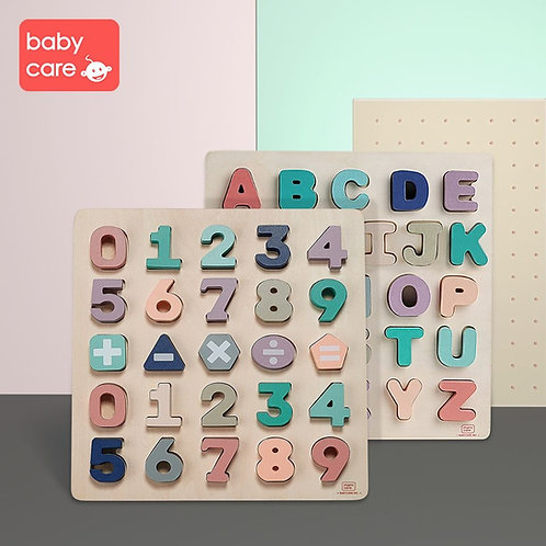 Babycare Baby Learning Board