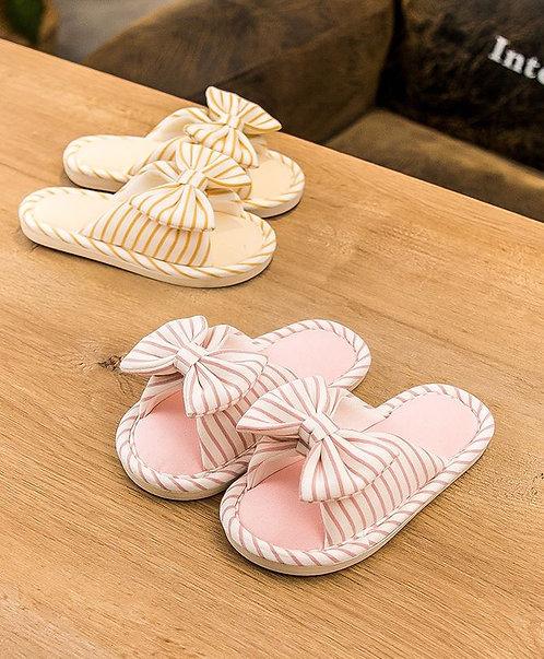 Cute Fan Design Rubber Sandals for Baby Girl & Boy