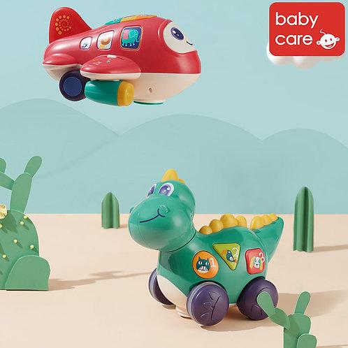 Babycare Bump & Go Toys