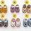 Thumbnail: Cute Animal Cartoon Pre-walker Non-Slip Socks with Rubber Sole