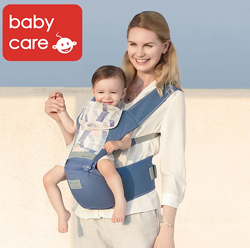 [Clearance Sale] Baby Carrier