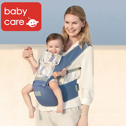 Babycare Baby Carrier
