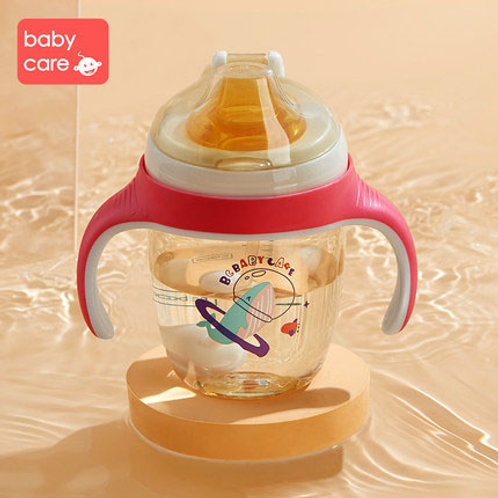 Babycare Water Bottle PPSU (210ml)