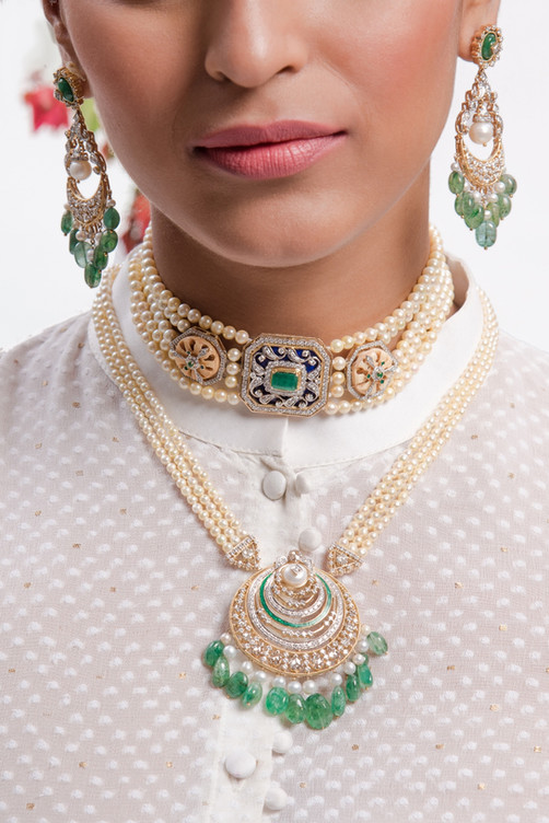Aurus Jewels - Devang Vyas Photography | DVP
