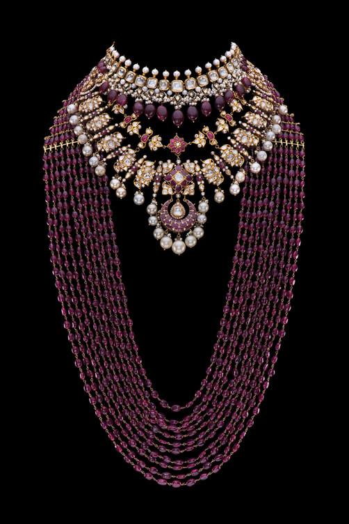 Jewellery by Devang Vyas