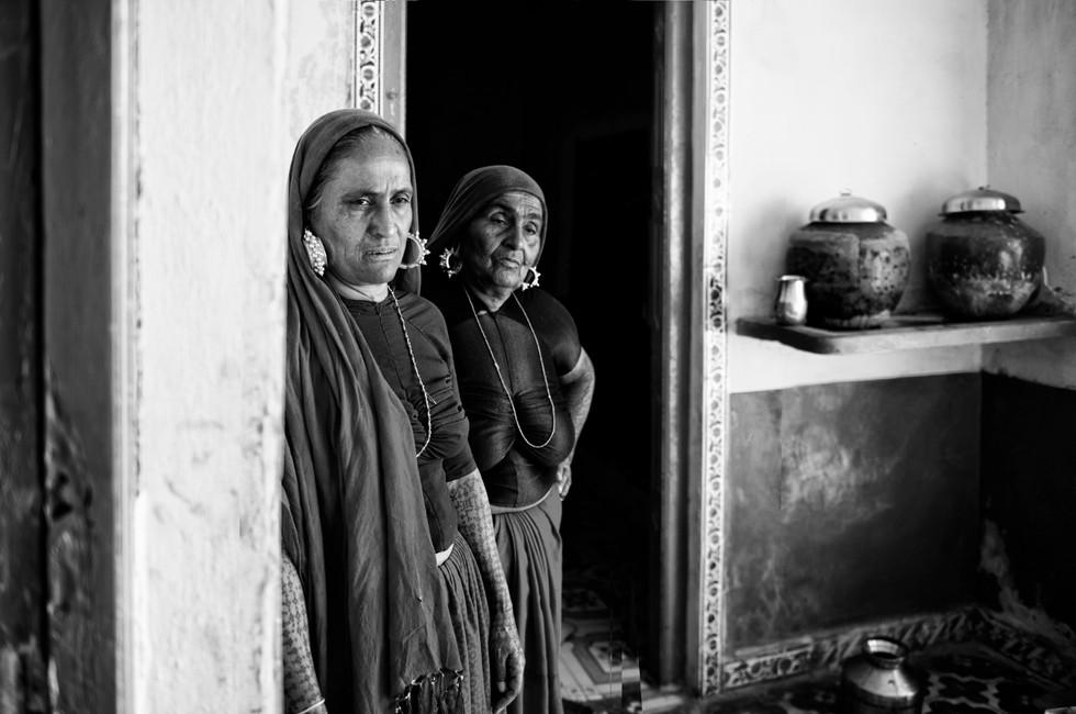 Travel Portraits photography