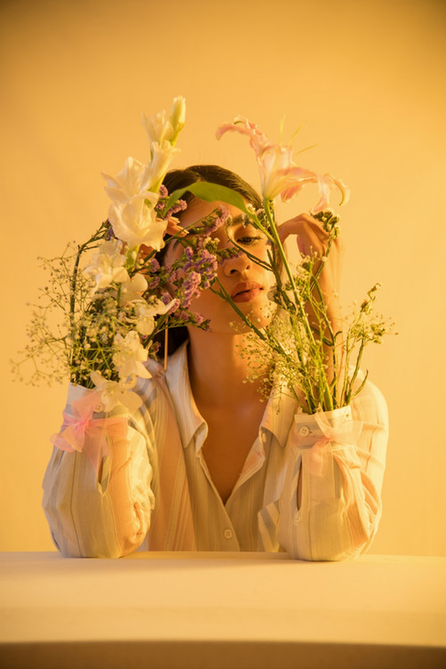 The Florist - Devang Vyas Photography | DVP